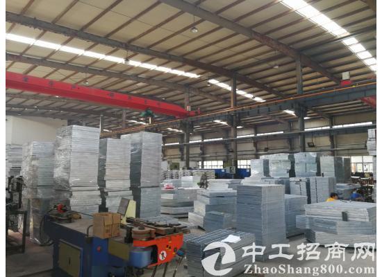 惠山经济开发区11.5亩国土厂房出售