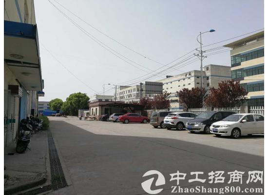 滨湖区胡埭61亩国土29000平米漂亮厂房出售