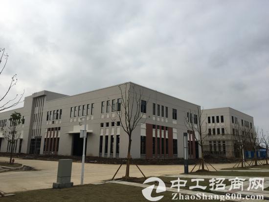 光谷东丨地铁口优质独栋厂房、研发楼出售