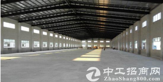 常平独院新建单一层两栋厂房3200方