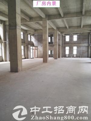【工业用地可环评】6米层高大产权独栋厂房-图3