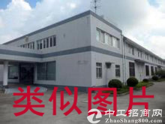 奉化尚桥35亩20000平方全新厂房出售4000万