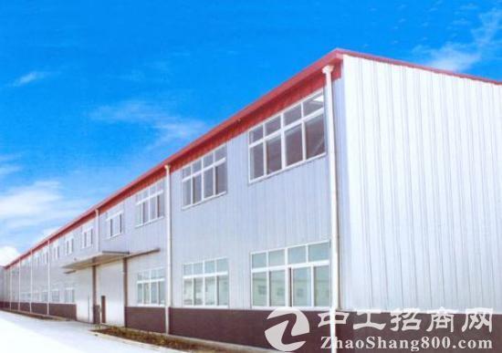 九龙坡旁800平米起独栋标准厂房