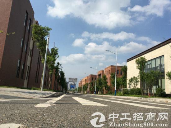 租售两江独栋标准厂房1000平米