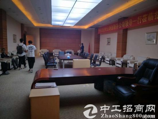 出租东城出租大小型办公室就找穿越,众创空间孵化器