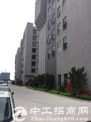 宏基e谷全新工业园标准厂房,高性价产权物业