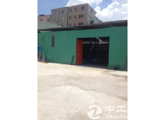 东城区温塘单一层厂房1200平方租11元