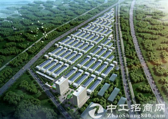 高速旁占地5亩独门独院单层厂房2200-5000平米
