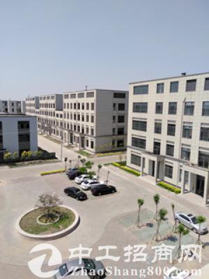 可做环评天津市级园区现房800-2000平米沿街厂房
