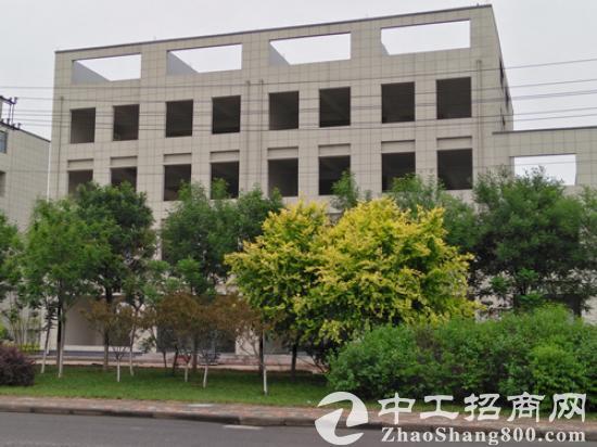 可做环评天津市级园区现房800-2000平米沿街厂房-图2