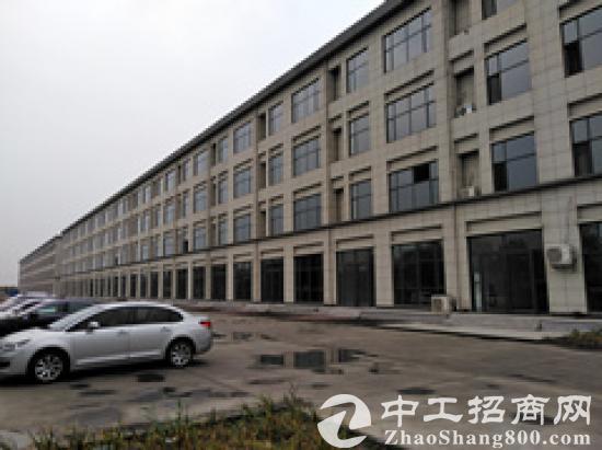 可做环评天津市级园区现房800-2000平米沿街厂房-图3