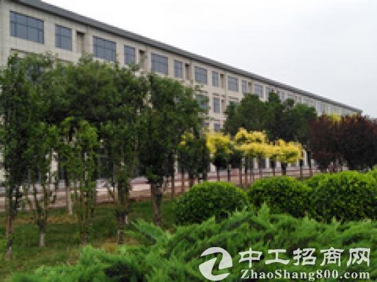 可做环评天津市级园区现房800-2000平米沿街厂房-图4
