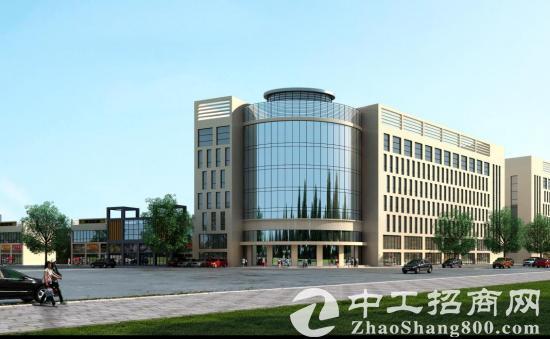 青山百超物流工业园开始招租啦-图2