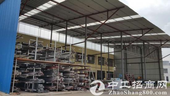 青山百超物流工业园开始招租啦-图3