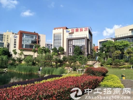 光谷大道光电产业园企业独栋办公楼出售