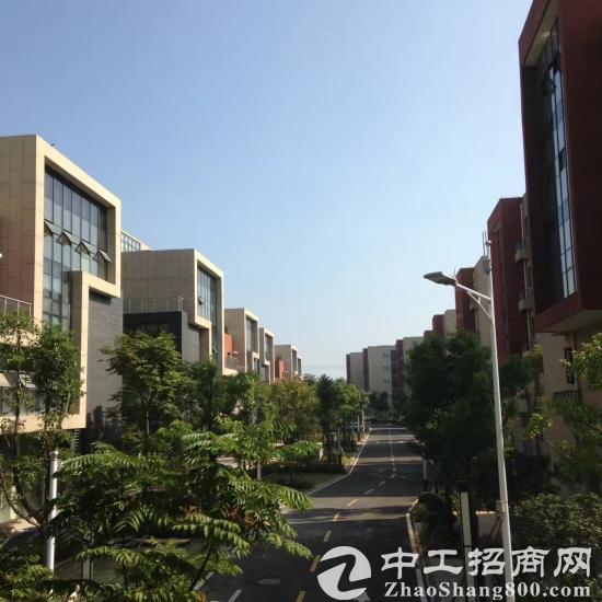 光谷大道多种户型厂房/研发楼/独栋出售