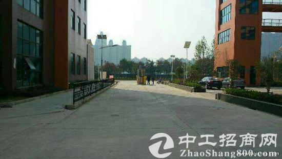 武汉市东西湖区1540平方米标准工业厂房出售-图3
