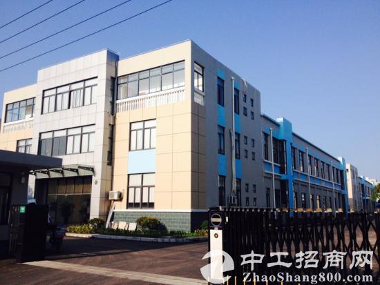 松江新桥104地块火车头高12米精装修绿证诚意出售