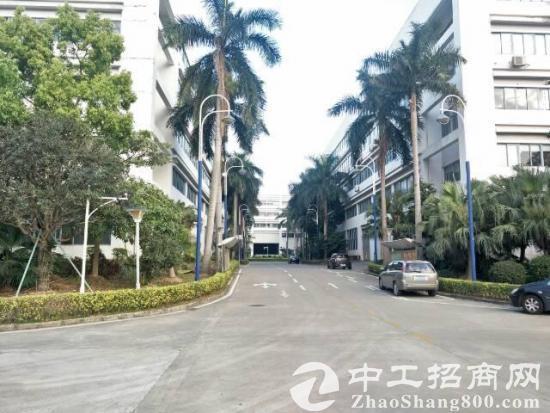 长安街口新出厂房3200平低价出租可分租