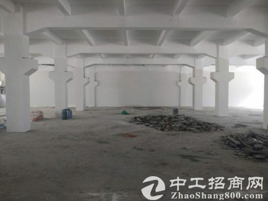 厚街钢结构厂房面积3500平方