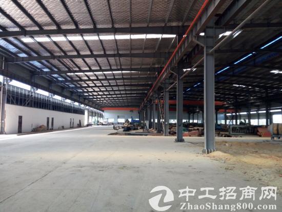 黄兴干杉大型标准厂房仓库低价急租