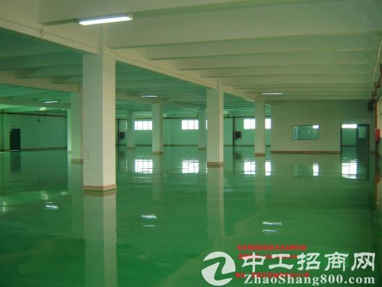 河北省石家庄鹿泉区军民融合技术企业孵化器厂房招租-图5