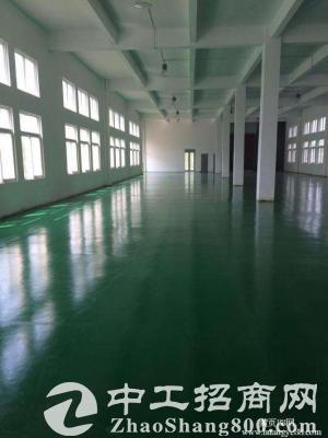 租售 双福新区  标准园区 独栋框架厂房