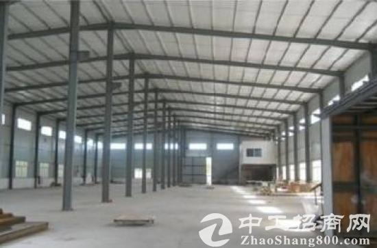 租售 双福新区  标准园区 独栋框架厂房-图2