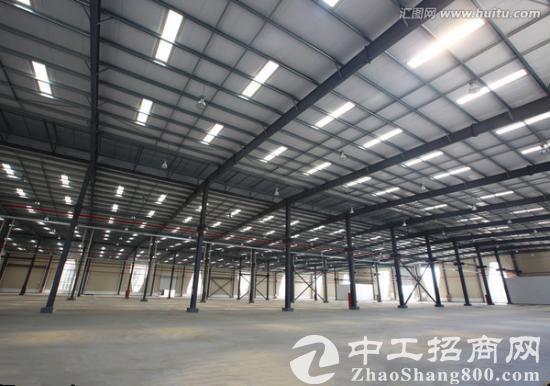 租售 双福新区  标准园区 独栋框架厂房-图3