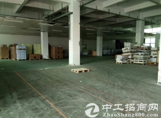 常平司马一楼1200平九成新厂房-图2