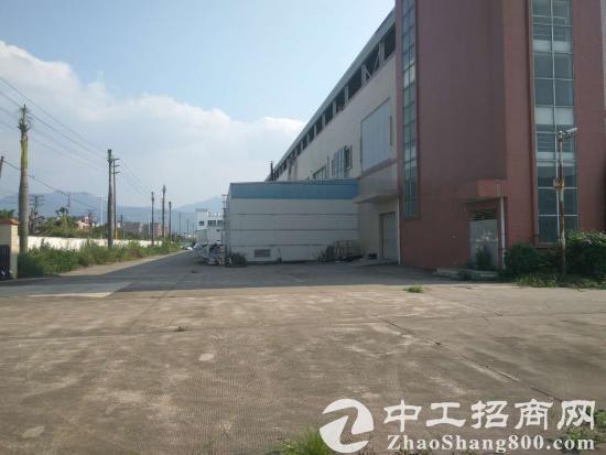 东莞厚街镇76121国有证厂房低价出售