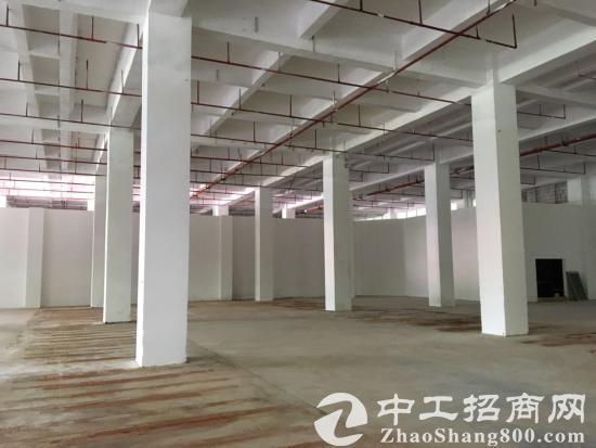 钟落潭厂房湴湖村3.3万方可分租