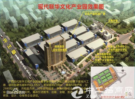 兴宁区 厂房选址专家-图3