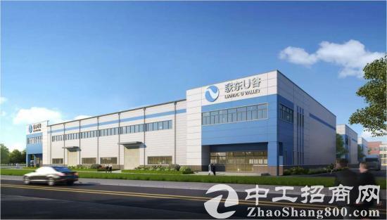 两江新区500平米 厂房  租售-图2