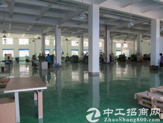 光电子产业园厂房,已装修1100平米加办公楼出租,可分割