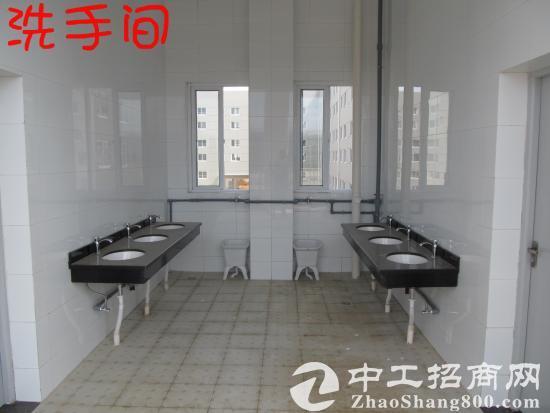 三环入口,800平米框架厂房出租,合同可以长期签-图4