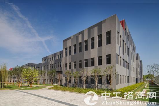 北上海产权独栋!730-1100㎡厂房+办公空间