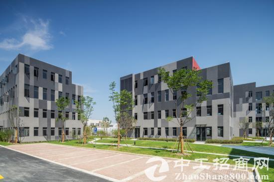 北上海产权独栋!730-1100㎡厂房+办公空间-图2