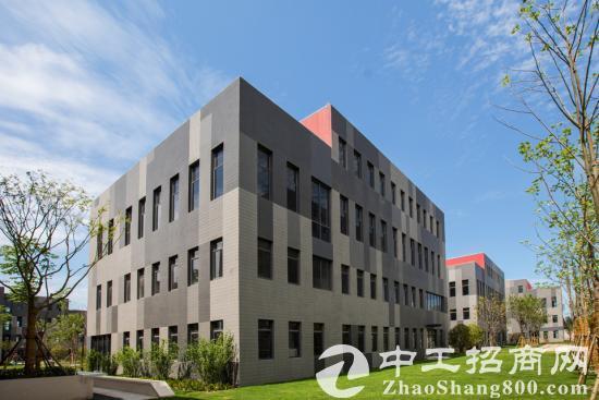 北上海产权独栋!730-1100㎡厂房+办公空间-图4