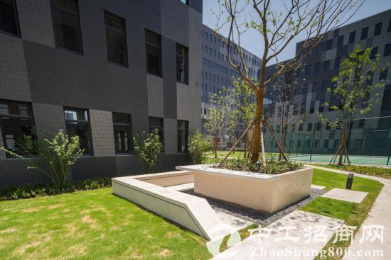 北上海产权独栋!730-1100㎡厂房+办公空间-图5