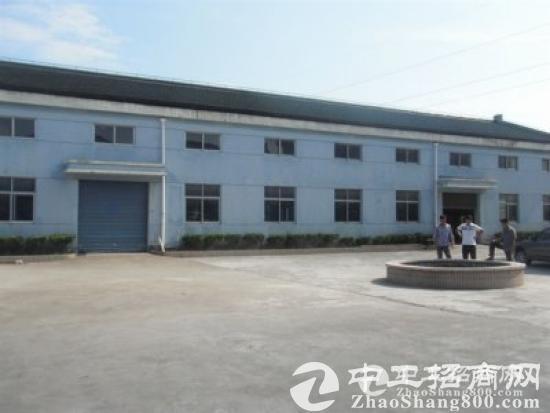 大朗靠近广深高速出口厂房 宿舍4500平方米