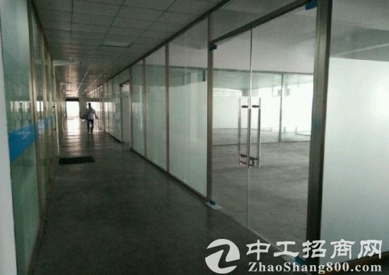 常平司马楼上1000平米厂房招租交通方便