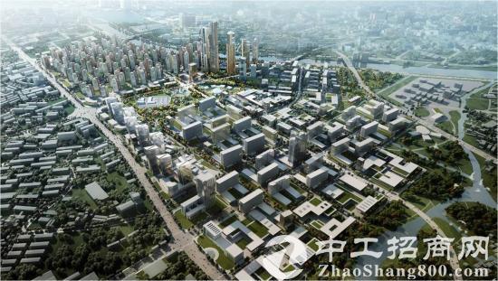 苏州附近 传感设备产业园2000平方研发厂房出租-图3