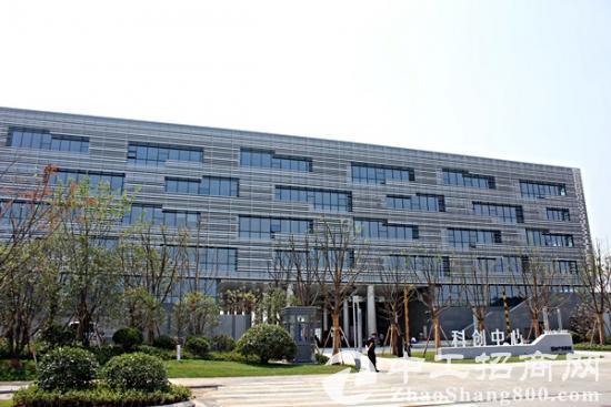 溧水科创研发办公厂房7780平方火热招商中