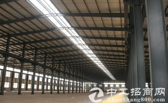 邻近南京 来安钢结构厂房4000平米招商-图2