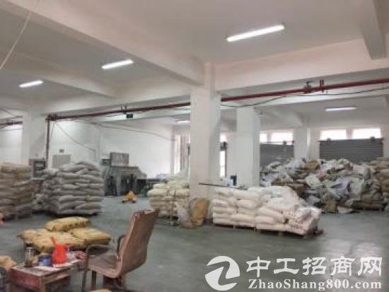 南京江宁区独院园区厂房8400平方出租 可分组-图2