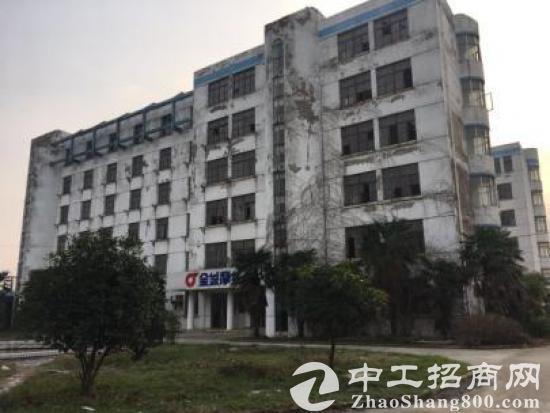 江宁区独院工业园7800平方出租带宿舍楼-图2