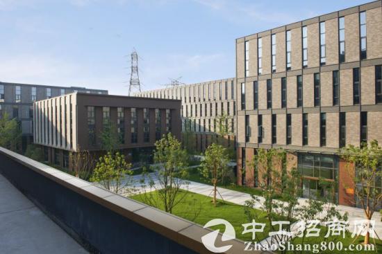 全新单层厂房2149平米 高端大气,适合传感设备制造产业