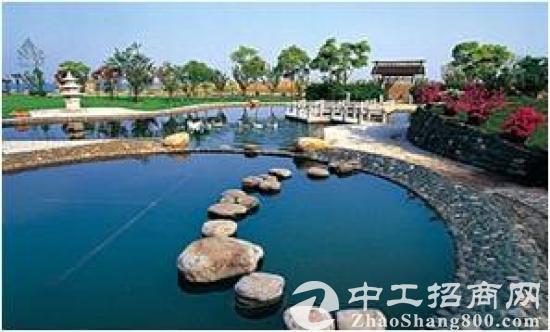 上海周边城市,现代简欧蕴风格厂房近2千平方招商-图2