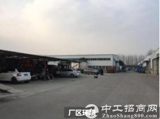 江宁经济开发区出租1栋2600平方厂房适合仓储物流